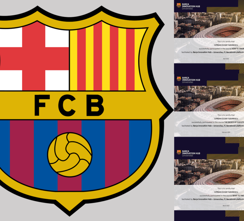 FCB certificate